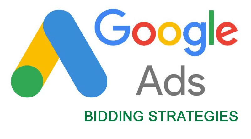 bidding di iklan google