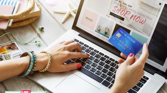 Belanja Online - Toko Online