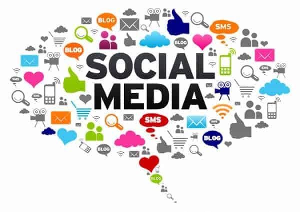 social media - perubahan perilaku konsumen