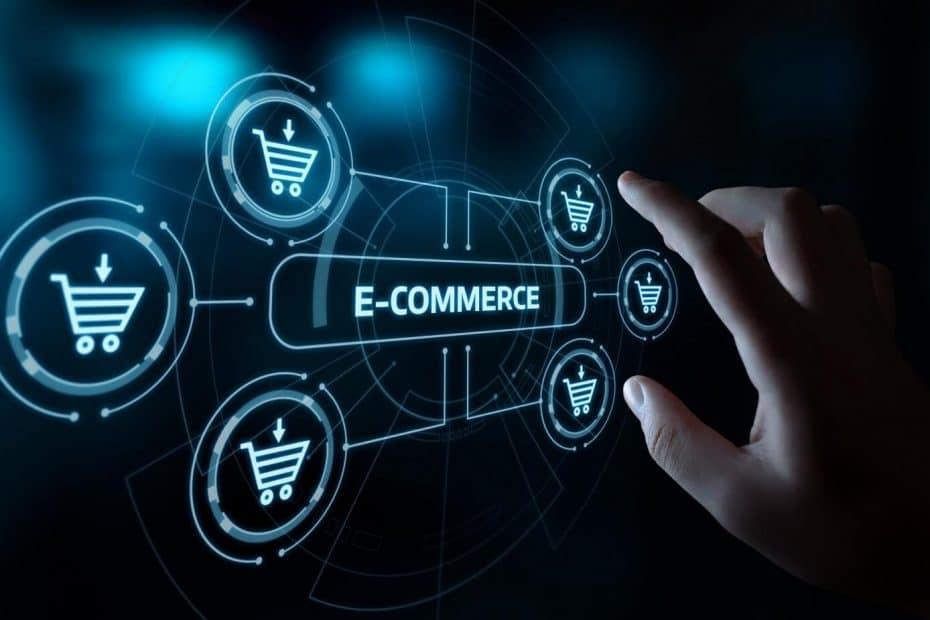 toko online ecommerce
